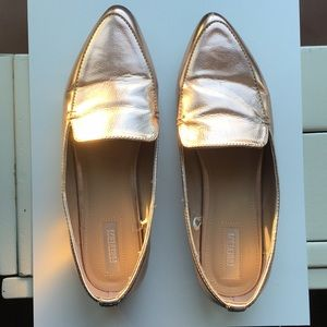 Forever 21 Flats Size 9